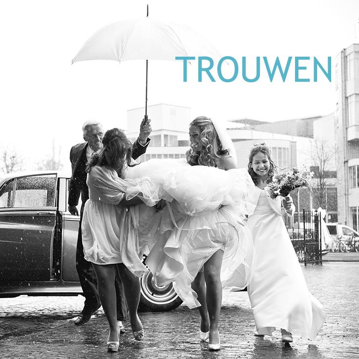 Huwelijksfotograaf | Bruidsfotograaf | Trouwfotograaf | Hilversum | Gooi: verrassende en persoonlijke trouwfoto's en loveshoots!